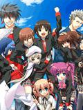 Little Busters!第二季